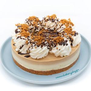 Bake my day Cheesecake New York