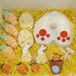 Le Rabbit par Bake my Day