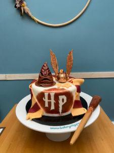 Bake my day - gâteau personnalisé